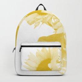 Flower Tournesol Backpack