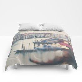 winter in Venice ... Comforters