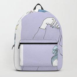 Toner Backpack