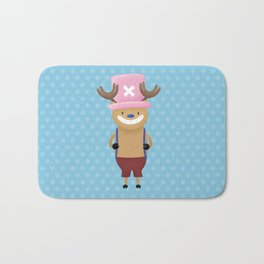 Tony Tony Chopper Bath Mat