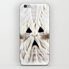 Hoth Wampa iPhone Skin