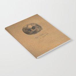 Alas Horatio Notebook