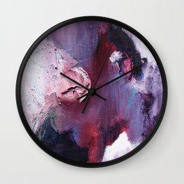 To Define Divine (1) Wall Clock