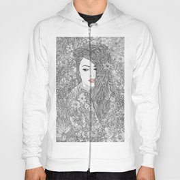 This changing world Hoody