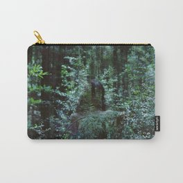 losing you to the wilds Carry-All Pouch