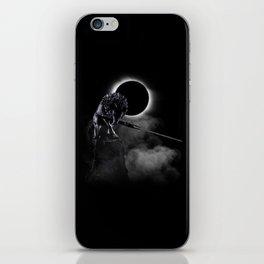 Loyal Wolf iPhone Skin