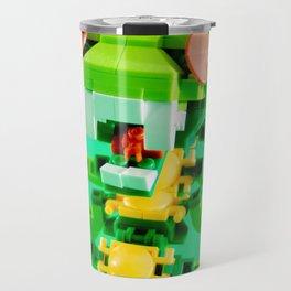 Centipede! Travel Mug