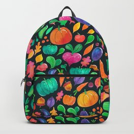 Veggies Backpack