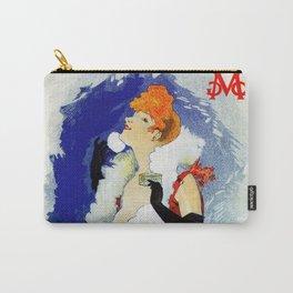 La Diaphane Sarah Bernhardt Carry-All Pouch