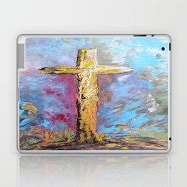 Colors of the Cross Laptop & iPad Skin