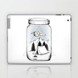 New Adventures Laptop & iPad Skin