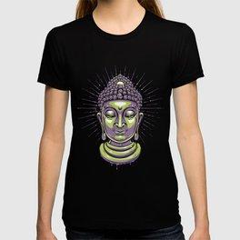 Great Buddha T-shirt