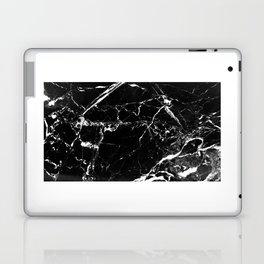 Marble Textured Print Laptop & iPad Skin