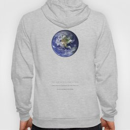 THIS PLACE IS NOT A PLACE OF HONOR Hoody