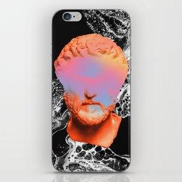 Zar iPhone Skin