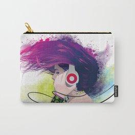 Listen. Carry-All Pouch