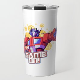 Game on! Travel Mug