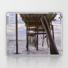 Under Frisco Pier Laptop & iPad Skin