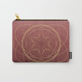 The Golden Rule Carry-All Pouch