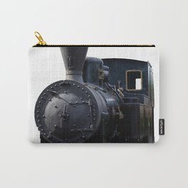 OldTrain Carry-All Pouch