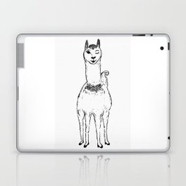 Gabrillama Laptop & iPad Skin