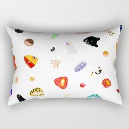 I got an idea Rectangular Pillow
