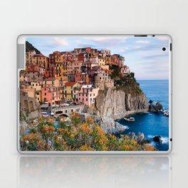 Italy Village Laptop & iPad Skin