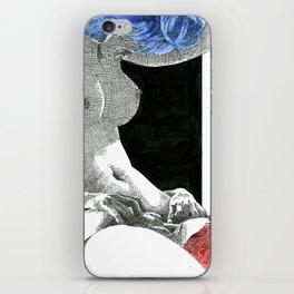 NUDEGRAFIA - 42 iPhone Skin