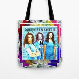 Queen Bea Smith Tote Bag