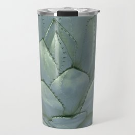 Agave Succulent Cactus Travel Mug
