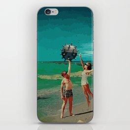 Summer is Magic iPhone Skin