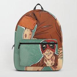 Wade Wilson Backpack