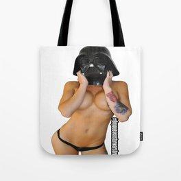 Darth Challis Tote Bag