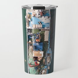 fishing today Travel Mug