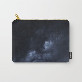 Evening Thunderstorms Carry-All Pouch