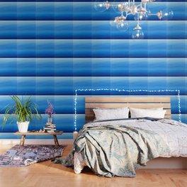 Blue 3 Wallpaper