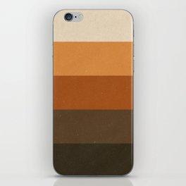 1970 iPhone Skin