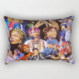 HIPHOP--LEGEND Rectangular Pillow