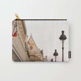 Latin Quarter Carry-All Pouch