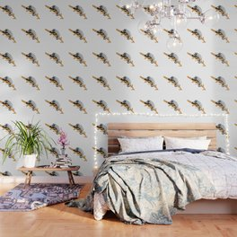 Chameleon Wallpaper