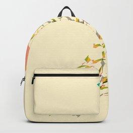 Triangled 01 Backpack