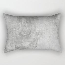 Concrete Rectangular Pillow