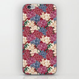 Japanese Garden iPhone Skin