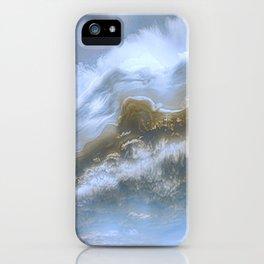 Mile High Plains Colorado iPhone Case
