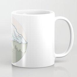 Mnt. Rainier Coffee Mug
