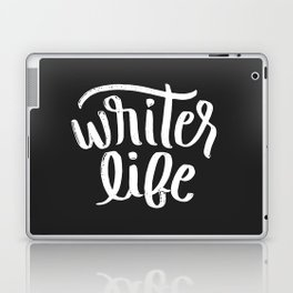 Writer life Laptop & iPad Skin