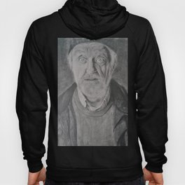 Wilfred Mott, Donna Noble's grandad from Doctor Who Hoody