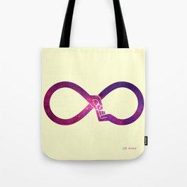 Reciprocity Tote Bag