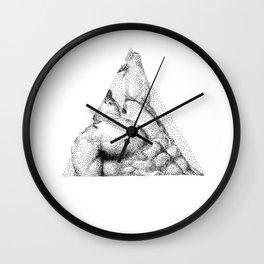 Dood 2 Wall Clock