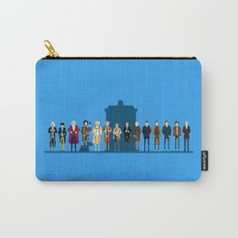 THE DOCTORS WILL SEE YOU NOW Carry-All Pouch